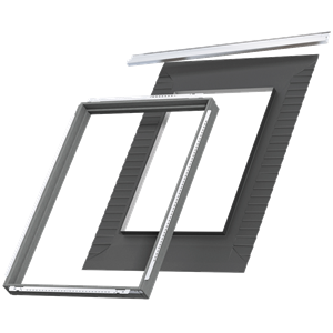 Finestre per tetti velux qualit e innovazione da 70 anni for Montaggio velux