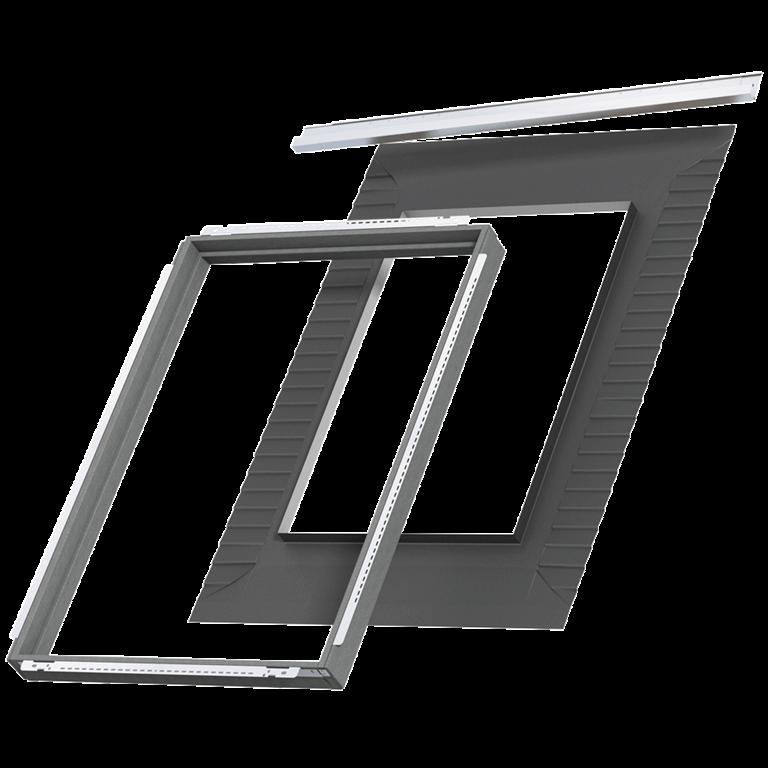 Fen tres de toit velux qualit et innovation depuis 70 ans for Montage fenetre de toit