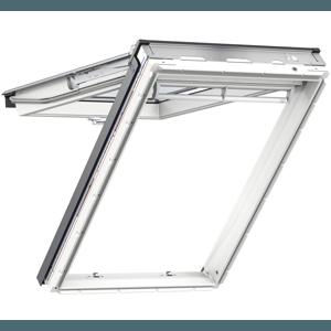 Finestre per tetti velux qualit e innovazione da 70 anni for Finestre velux doppia apertura