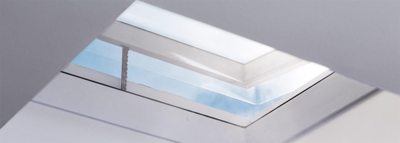 Finestre per tetti piani velux economiche e ad for Velux rivenditori