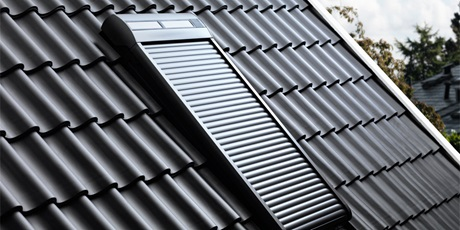 Tende oscuranti velux sempre l 39 oscuramento ottimale for Oscuranti per finestre velux