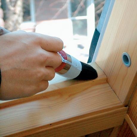 utilisation et entretien des fen tres de toit velux. Black Bedroom Furniture Sets. Home Design Ideas