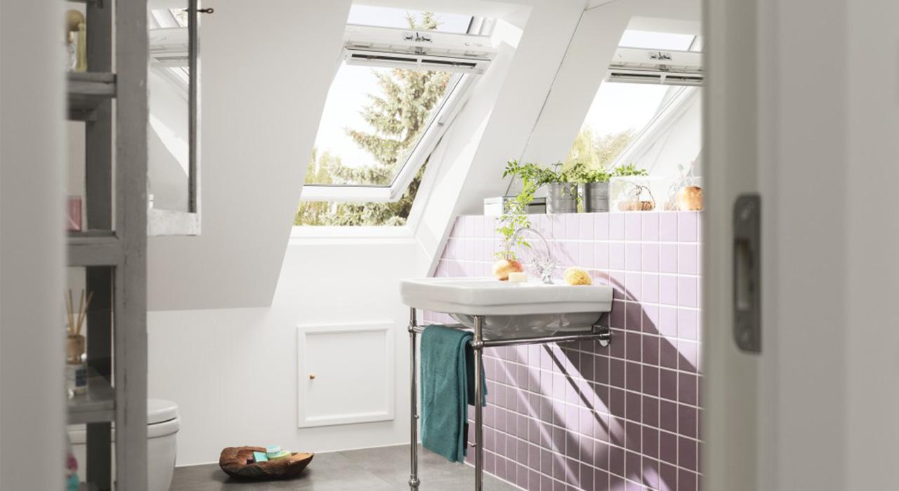 Idee couleur salle de bain sans fenetre – lombards