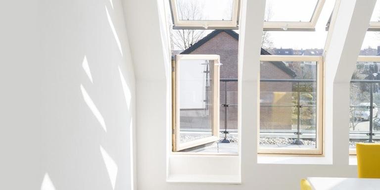 De bonnes raisons pour de nouvelles fen tres de toit velux for Remplacement fenetre de toit
