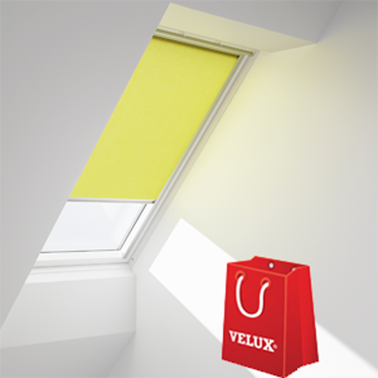velux dachfenster flachdach fenster rollos hitzeschutz. Black Bedroom Furniture Sets. Home Design Ideas