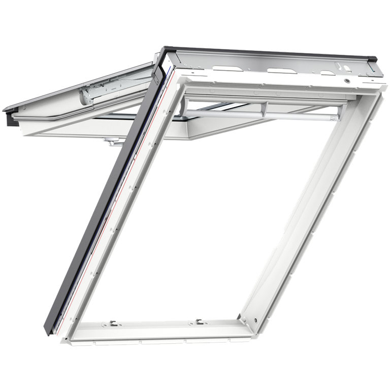 Tool di pianificazione velux la nuova finestra in 5 passi for Montaggio velux