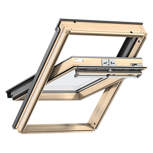 Sostituzione dei lucernari con finestre per tetti velux for Montaggio velux